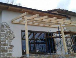 Construcción de Vivienda unifamiliares en Oviedo