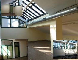 Adecuación de locales y dependencias de la Universidad de Oviedo