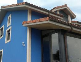 Construcción Vivienda Unifamiliar Asturias